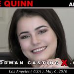 WoodmanCastingX presents Kylie Quinn in Casting X 160 – 13.12.2016