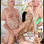 ClassMedia – Oldje presents Candee Licious in The Nurse And The Pervert – 567