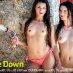 SexArt presents Margot A, Rosaline Rosa in Cool Me Down – 23.12.2016