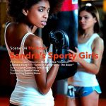 VivThomas presents Erika Korti & Luna Corazon in Sandras Sporty Girls Episode 4 – The Boxer – 28.12.2016