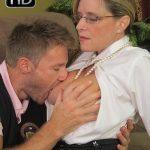 Jodi West, Frankie Vegas, Levi Cash in Mother-Son Secrets 2