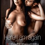 SexArt presents Paula Shy aka Christy Charming in Here I am Again – 14.12.2016
