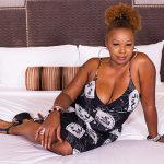 MomPov presents Syrah in Sexy ebony with voluptuous body – 30.11.2016
