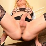 JoannaJet presents Joanna Jet in Me and You 232 – Staircase Slutty – 16.12.2016