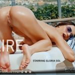 EternalDesire presents Gloria Sol in AIRE – 22.01.2017