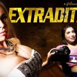 Girlsway presents Abella Danger, Luna Star in Extradition: Part Two – 16.01.2017