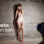 Hegre-Art presents Daniela in Silk on Silk – 17.01.2017