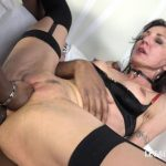 LegalPorno presents Lyna Cypher in these lovely french bitches start to get addicted to black cocks IV031 – 16.01.2017