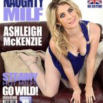 Mature.nl presents Ashleigh McKenzie (EU) (33) in Hot British MILF Ashleigh fingering herself – 14.01.2017