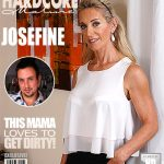 Mature.nl presents Josefine N. (55) in Horny housewife doing her toyboy – 06.01.2017