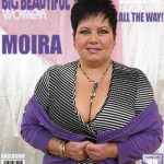 Mature.nl presents Moira V. (49) in Big breasted BBW playing with herself – 09.01.2017