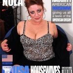 Mature.nl presents Nola D. (46) in American chubby mature lady fooling around – 04.01.2017