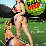 NaughtyAmerica – Virtual Reality Porn presents Porn stars: Abella Danger, Jada Stevens, Charles Dera in Balls Deep 2 – 09.01.2017