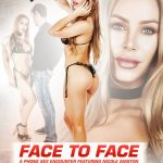 NaughtyAmerica – Virtual Reality Porn presents Porn stars: Nicole Aniston , Ryan Driller in Face to Face – 13.01.2017