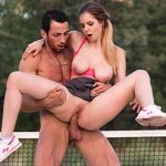 Private presents Stella Cox in Passes On Tennis For Anal Sex – 14.01.2017