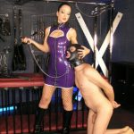 TheEnglishMansion presents Fetish Liza in Her Fuck Slave