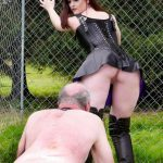 TheEnglishMansion presents Miss Vivienne lAmour in Humiliating A Puny Cunt