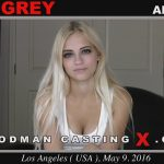 WoodmanCastingX presents Alex Grey – Casting