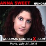 WoodmanCastingX presents Leanna Sweet in Casting X 65 – 07.01.2017