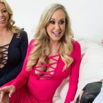 Brazzers – PornstarsLikeItBig presents Alexis Fawx & Brandi Love & Keiran Lee in Internet Outage Poundage – 07.01.2017