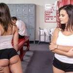 AnalCollege presents Abella Danger, Keisha Grey in Put it in, Coach – 12.01.2017