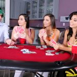 RealityKings – MoneyTalks presents Gina Valentina, Karlee Grey, Jaye Summers in Taking All Bets – 17.01.2017