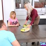RealityKings – SneakySex presents Dillion Harper aka Dillon Harper in Show Me Yours – 19.01.2017