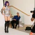 DigitalPlayground presents Aria Alexander & Keiran Lee in Mirror Image – 06.01.2017