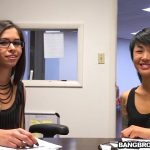 BangBros – BlowJobFridays presents Taylor Reed, Saya Song in Double Header! – 06.01.2017