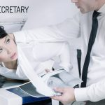 Babes – OfficeObsession presents Rina Ellis in The Secretary – 15.01.2017