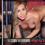 Trans500 presents BTS Alisson Manrique – 20.01.2017