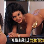 Trans500 presents BTS Karla Carrillo – 26.01.2017