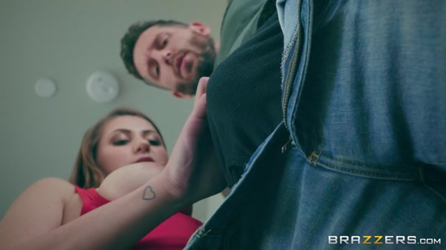Watch Online Porn – Brazzers – BabyGotBoobs presents Ivy Rose in Air Blow N Bang – 25.01.2017 (MP4, SD, 854×480)