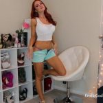 Clips4Sale presents Goddess Christina in Thong Loving Loser