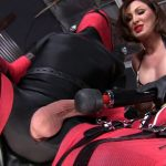FemdomEmpire presents Yasmin Scott in Bondage Play Toy – 11.01.2017