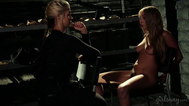 Watch Online Porn – GirlsWay presents Sarah Vandella, Kat Dior in Extradition: Part Three – 26.01.2017 (MP4, FullHD, 1920×1080)