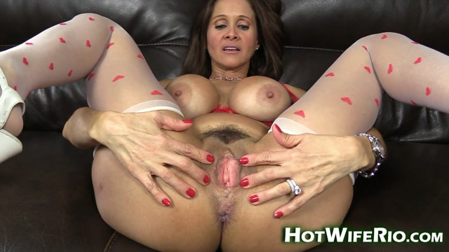 Remarkable, very Hot wife rio pussy