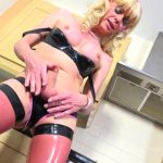 JoannaJet presents Joanna Jet – Me and You 236 – Latex Housewife – 06.01.2017