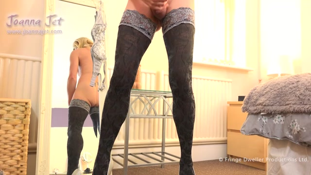 Watch Online Porn – JoannaJet presents Joanna Jet in Me and You 237 – Lingerie and Toy – 13.01.2017 (MP4, HD, 1280×720)