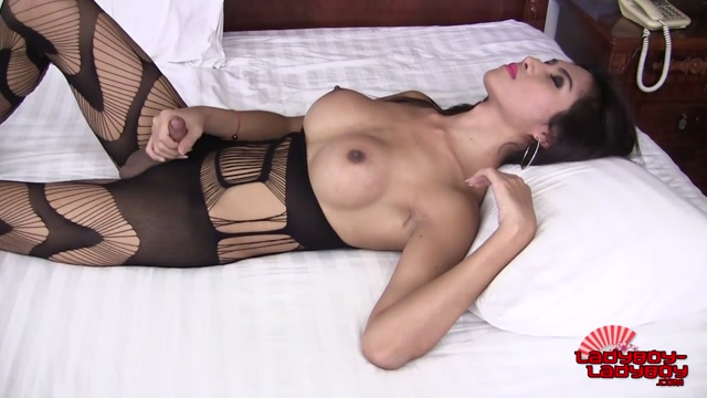 Watch Online Porn – Ladyboy-ladyboy presents Thip Is Cumming For You! – 20.01.2017 (MP4, HD, 1280×720)