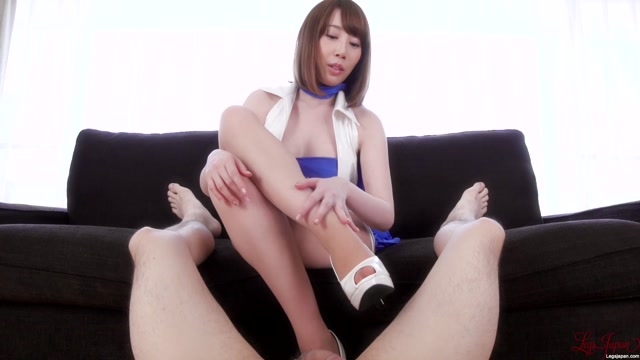 Watch Online Porn – LegsJapan presents Aya Kisaki in Race Queen Footjob (MP4, FullHD, 1920×1080)