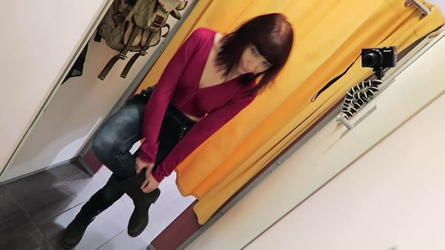 Watch Online Porn – ManyVids presents Mylene in Public changing room anal fun – 08.01.2017 (MP4, FullHD, 1920×1080)