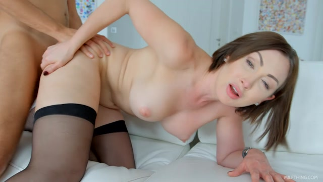 Watch Online Porn – PerfectGonzo – MilfThing presents Yasmin Scott – 18.01.2017 (MP4, SD, 960×540)
