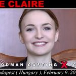 WoodmanCastingX presents Belle Claire in Casting X 126 – 08.01.2017