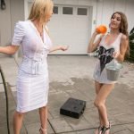 GirlsWay – MommysGirl presents Rebel Lynn, Alexis Fawx in Chore Duty Part 2 – 07.01.2017