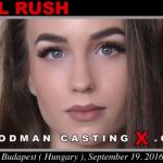 WoodmanCastingX presents Angel Rush Casting – 18.01.2016 – Super Exclusive
