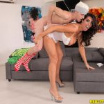 Realitykings – RKPrime presents Ava Koxxx, Kendo Ortiz in Wish On A Star Play Video – 31.12.2016