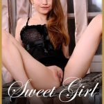 Met-Art presents Nicolina aka Marina P., Yana, Yaya in Sweet Girl – 10.01.2017