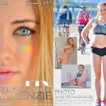 FTVGirls presents Mackenzie in Beautiful Pools Of Blue 2 – Second Day Adventure – Part 1 – 17.01.2017