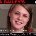 WoodmanCastingX presents Viola Bailey in Casting X 150 – 10.01.2017